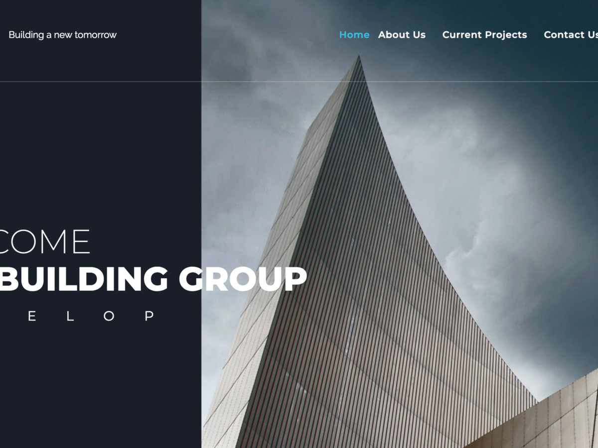 DSV Building Group