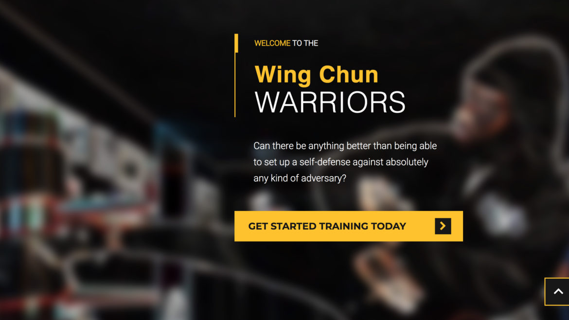 Wingchun Warriors